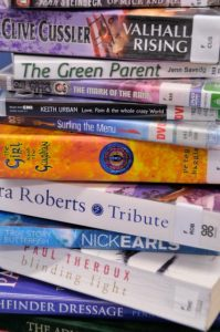Margaret River Community Book Club @ Margaret River Library