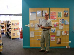 Story Time at Margaret River Library @ Margaret River Library | Margaret River | Western Australia | Australia