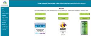 Margaret River Community Book Club @ Margaret River Library