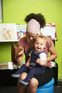 Baby Rhyme Time @ Margaret River Library