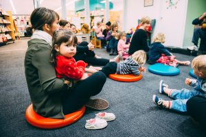 Toddler Tales at Margaret River Library @ Margaret River Library