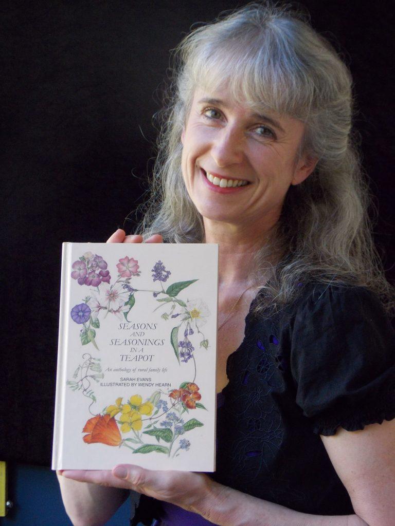 Poetry workshop with Sarah Evans @ Margaret River Library
