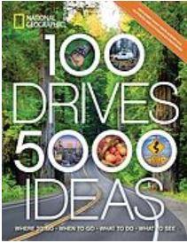 100 drives 5000 ideas