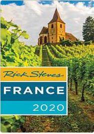 Rick Steves France 2020