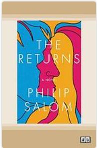 The Returns by Philip Salom, dyslexic books