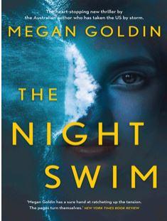 The night swim by megan Goldin, Dyslexic books