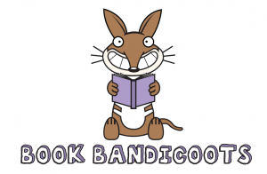 Book Bandicoots @ Augusta Library, Margaret River Library