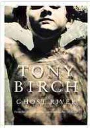 Ghost river, by Tony Birch dyslexic books