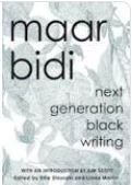 Maar bid next generation black writing