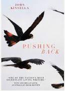 Pushing back by John Kinsella