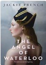 The angel of Waterloo by Jackie French