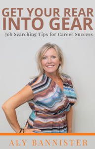 Resume development and cover letter writing: a career enhancement workshop with Aly Bannister @ Margaret River Library