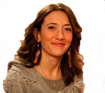 Orchid specialist Dr Daniela Scaccabarozzi