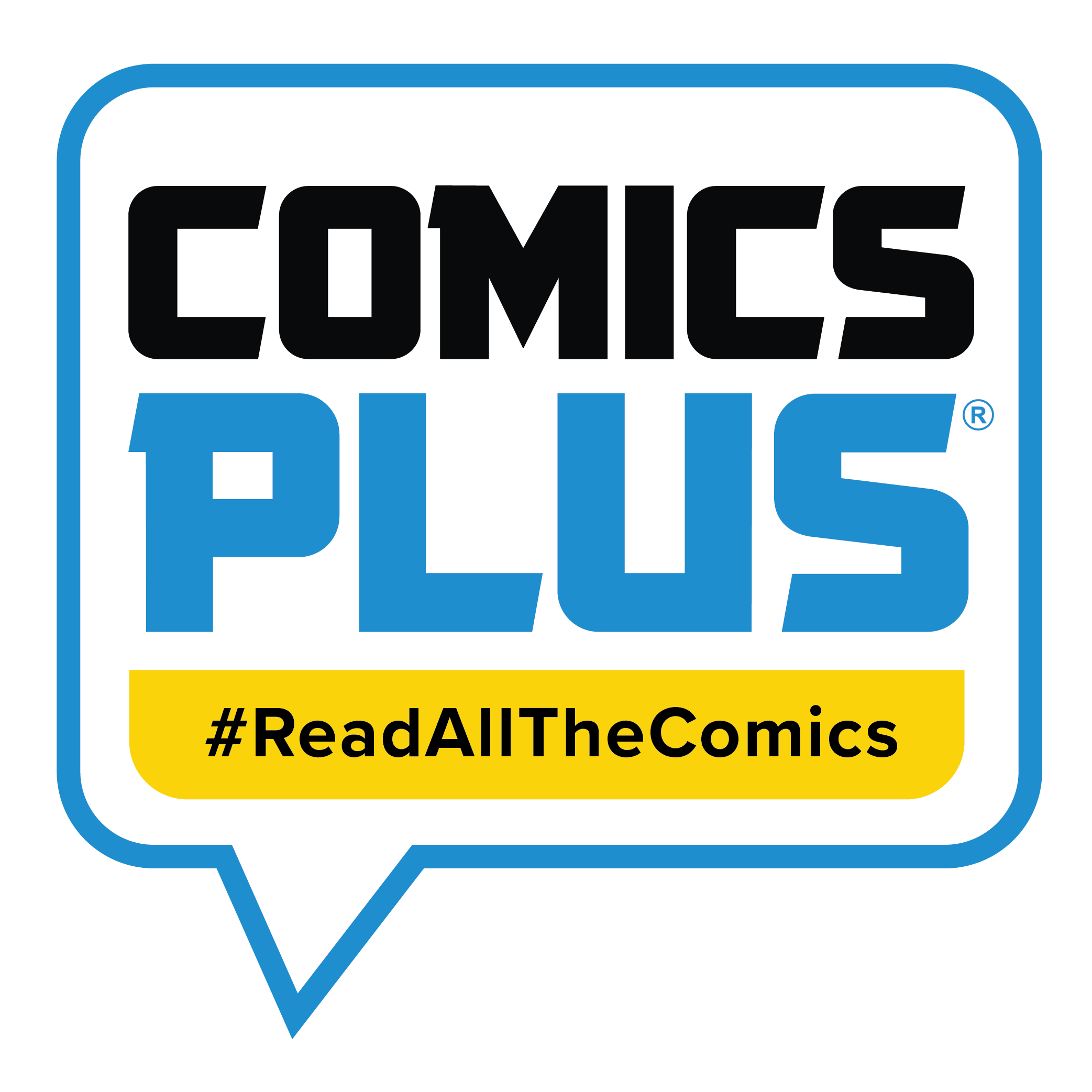 Comic Plus, read all the comics.